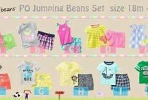 Jumping Beans Brand