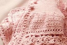 Crochet para niños / by Rosalía González