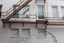 World of Urban Art : PABLO S. HERRERO  [Spain]