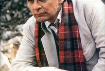 Doctor Who: Seventh Doctor / For seventh Doctor stuff.