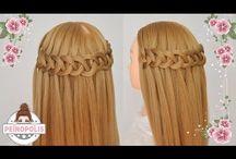 peinados fácilmente