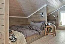 Habitaciones boardilla