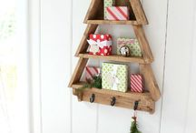 Christmas Wood/Crafts