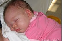 INFANT/CHILD SLEEP TIPS