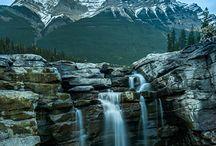 Alberta / Explore