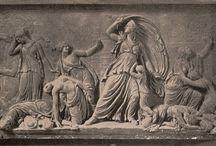 Mitología / Mitos y significados.