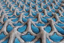 tekstylia 3D