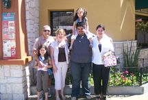 Lenny / Family & Friends Pics