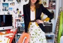 Make it Work / work office inspiration / by Caroline Bontia