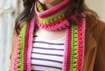 crochet / by Debra Thomas
