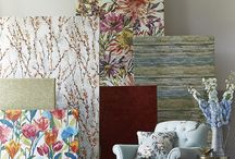 Fabric Inspiration / From designer prints and beautiful in-house designs to warm wools and fresh cottons there are plenty of stunning fabrics to choose from at Multiyork. Pick your favourite and create your own sofa, armchair, footstool or cushion in a beautiful fabric.