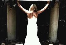 Fitness/CrossFit / by Tori Boyce