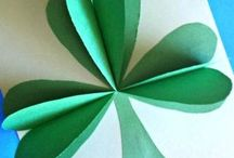 St Patrick's Day  / by Cathy Mauluulu