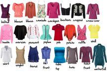 Style - Wardrobe