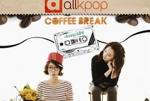 Coffee Break / by allkpop