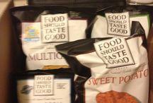 @FoodShouldTasteSoGood #GotItFree
