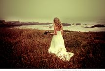SEA RANCH / This intimate destination Mendocino wedding was a celebration love and family, on the breathtaking Pacific Coast.  Nightingale Photography, www.nightingalephotos.com