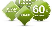 Descuentos en Yohago.com
