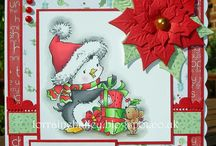 Christmas card Inspiration