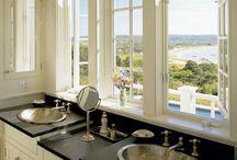 Lovely bathroomz...