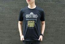 B*BRAVE COLLECTION / Men Tshirts