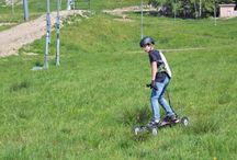 6 sports de glisse à tester en Alsace / En Alsace, on a la chance d'avoir le massif vosgien et le Rhin pour s'adonner aux sports de glisse et de descente. Des activités accessibles à toute la famille.