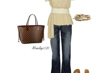 My Style / by Amanda Griswold