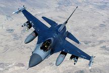 Flying High: Military Aircraft / by DVIDS hub