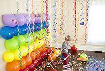 Maddox Birthday / by Laura Nichols-Weedman