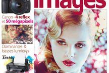Couvertures / Couvertures Chasseur d'Images