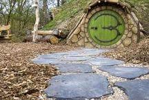 Hobbitwoning