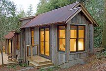 Acreage cabin / by Denice Bezoplenko
