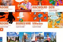 Marcolina Design | Interactive / Marcolina Design's Interactive Design. Marcolina.com