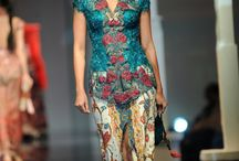 Kebaya Ideas