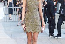 Blake Lively / Tribute to Blake Lively's amazing taste of fashion