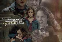 Harry Potter edits