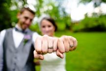 Foto's bruiloften