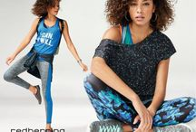 WE LOVE ACTIVEWEAR