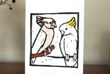 Cards by Yoliprints / Greeting cards created by Yoliprints