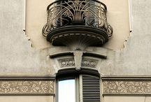 Stil Liberty-Italy