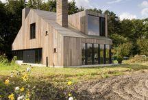SCHUURWONING/BARN HOUSE