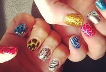 Nail Art & Designs