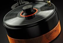 Decks - turntables -mixing consoles