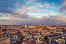 Berlin Inspiration