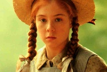 Anne of Greengables
