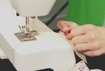 Useful sewing techniques