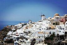 Santorini /Grecia / Ho fatto delle foto. Ho fotografato invece di parlare.Ho fotografato per non dimenticare. Per non smettere di guardare.  Daniel Pennac