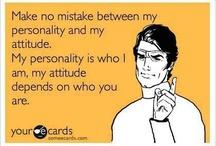 :) true / quotes