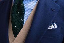 nyakkendő bespoke tie