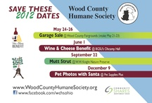 WCHS Events / These events are fundraisers for our organization. With your support, these events can be a huge success, and help us with our mission of education of people and caring for animals.